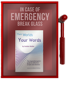 books for hypnotherapists